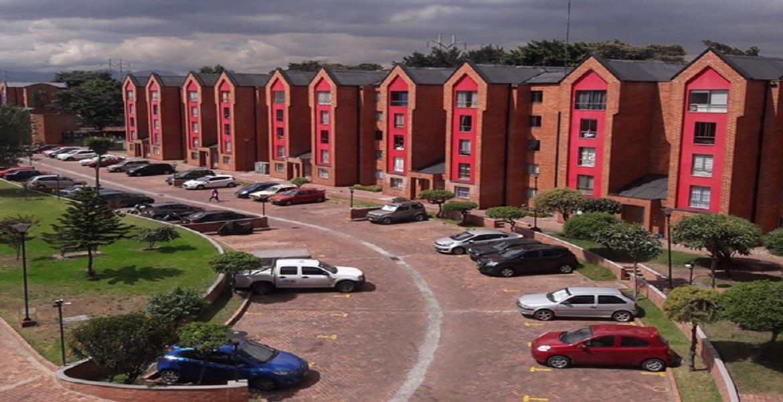 Apartamento en arriendo sector ciudadela colsubsidio