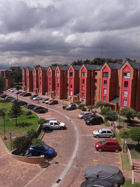 Ciudadela Colsubsidio Cortijo Bogota